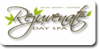 Rejuvenate! Day Spa